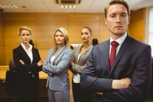Business Lawyer Washington
