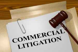 commercial litigation law East Peoria, IL
