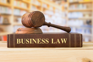 Business Law Peoria IL