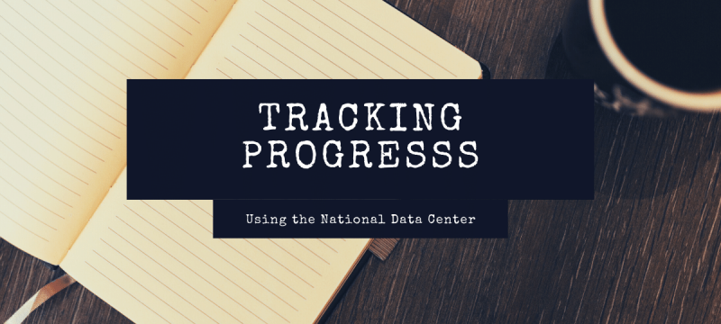 Tracking Your Progress