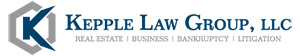 Kepple Law Group, LLC Logo